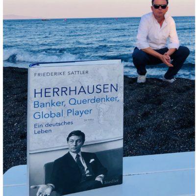 Was können Führungskräfte von Alfred Herrhausen noch heute lernen?