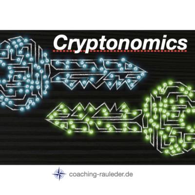 Cryptonomics: Warum wird sich auch Ihr Job ändern?